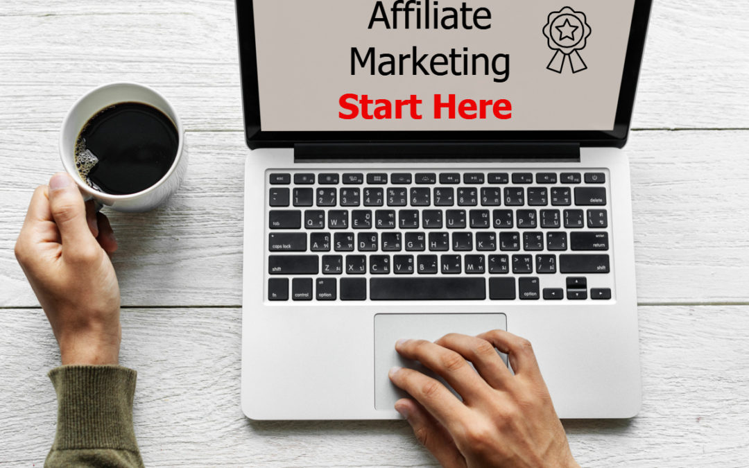 Start Your Affiliate Business for Less Than 85 cents per day!